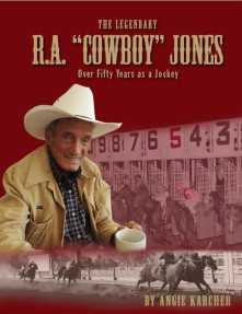 The  Legendary Cowboy Jones              Coming Soon!