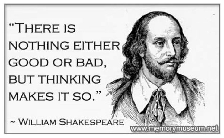 how to read shakespeare language