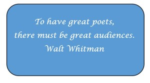 Quote Walt Whitman