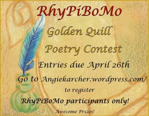 RhyPiBoMo Poetry Contest Scroll
