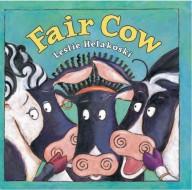 fair cow