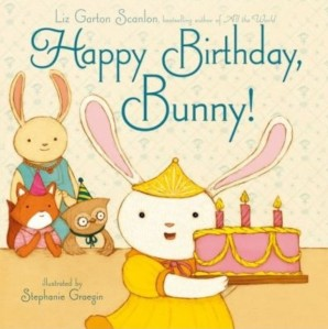 Happy Birthday Bunny
