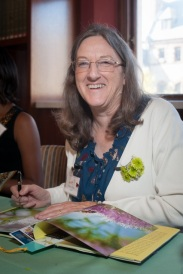 Helen Frost 1