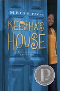 Keeshas house