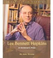 Lee B Hopkins 5