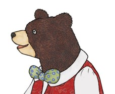Mira's Bear