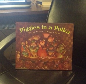 Piggies in a Polka