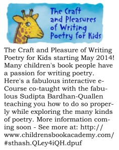 Poetry course