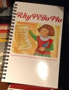 RhyPiBoMo Notebook