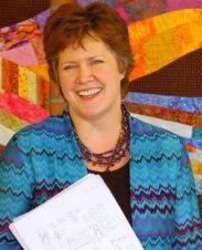 Ruth M Barshaw 1