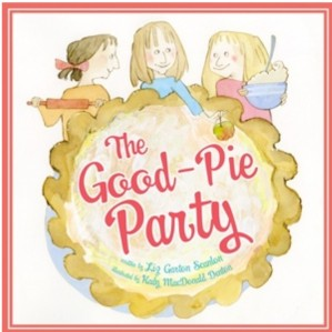 The Good Pie Party