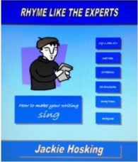 Jackie's book