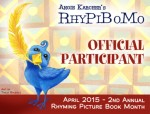 RhyPiBoMo 2015 Participant Badge