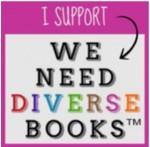 Diverse Books Logo