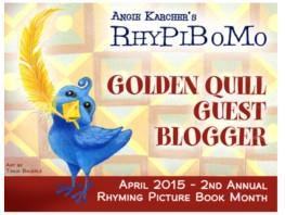 RhyPiBoMo 2015 Guest Blogger Badge