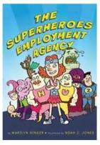 Super Heroes EA