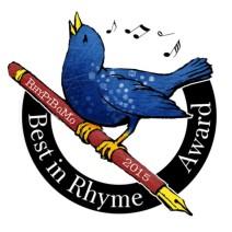 Rhyme Award Best In Rhyme