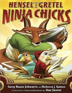 Ninja Chicks image