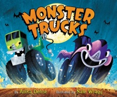 Anika Monster Trucks