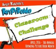 RhyPiBoMo 2016 Classroom Challenge Badge 2