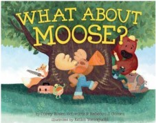 What About Moose