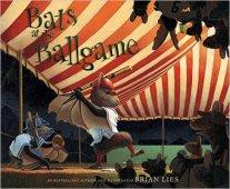 Bats at the Ballgame image