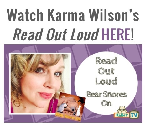 Karma Read Aloud
