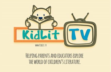 KidLit TV logo - new