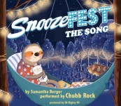 SnoozeFEST_book