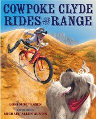 Cowpoke Clyde Rides the Range