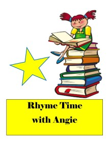 Rhyme Time Logo
