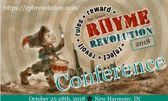 RR Conference Badge updated
