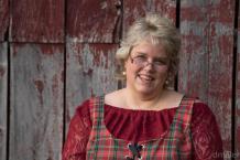 Mrs. Claus barn image