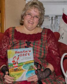 Mrs. Claus image 1