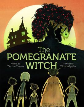 Pom Witch Cover 110 KB