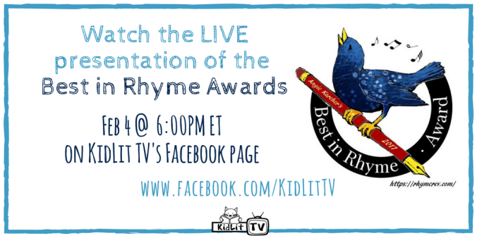 Best in Rhyme 2017 Live Stream logo