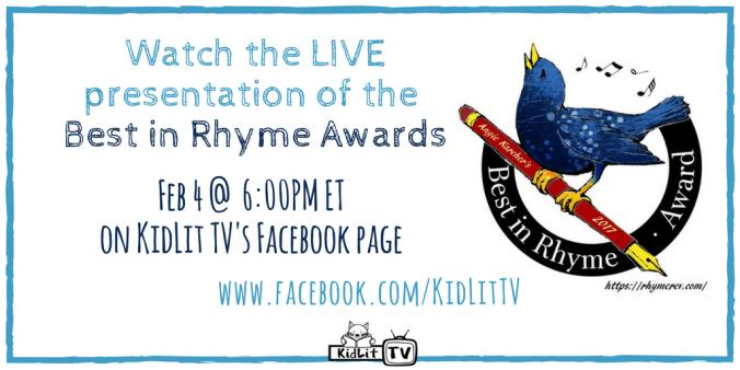 Best in Rhyme 2017 Live Stream logo