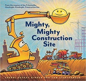 Mighty Construction Site