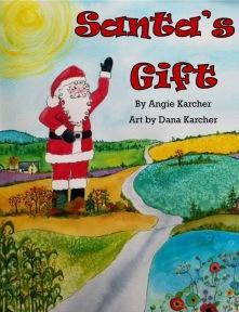 Santa's Gift Cover - Final