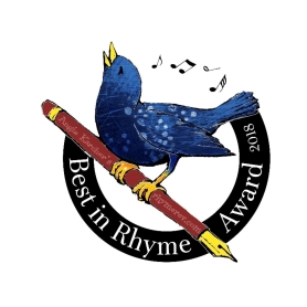 2018 Best in Rhyme Logo