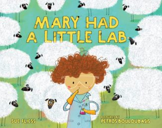 mary had a litle lab